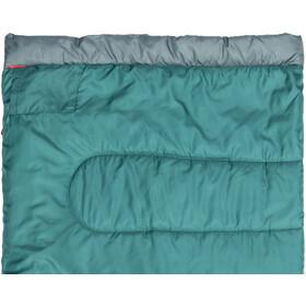 Coleman Atlantic Lite 10 Sacos de dormir, petrol